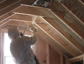 attic insulation installations for Arizona